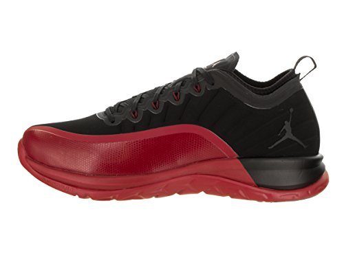 Prime Collo Black Alto Nikejordan Red Uomo Gym Trainer A Nike nHFvIOqEn