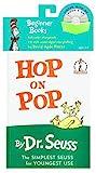 HOP ON POP BOOK & CD