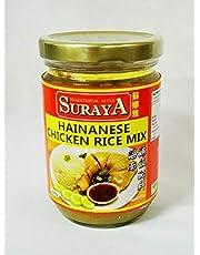 Suraya Hainanese Chicken Rice Mix 230 g, 230 g