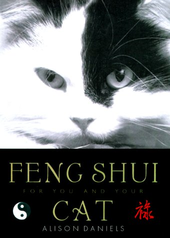 Feng Shui for You and Your Cat PDF