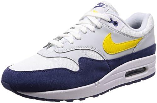 10511 Nike Max ShoesBlueblue Ae 1Men's Running Air Uk46 TPXZuwOkli