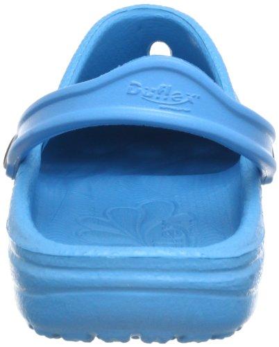8900390 xs Azul Dux Zuecos Chung Ocean Goma Shi De ocean Unisex qv1qS0zaxw