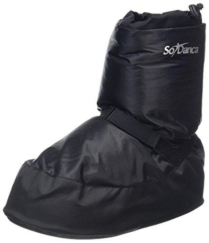 Danca So Black Boots nero Ac13 gYwrxqg