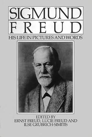 sigmund freud biography book