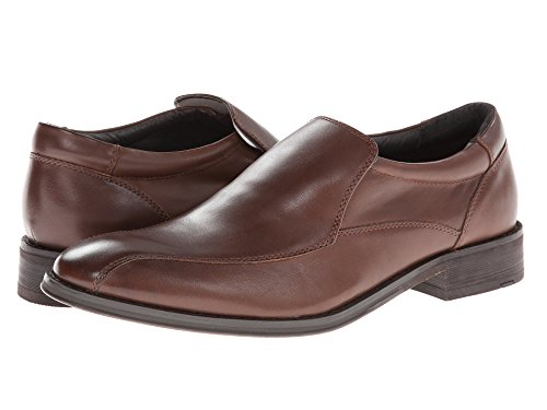 Vionic with Orthaheel Technology Men's Eric Loafer,Coffee,US 7 M