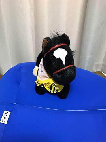 競馬 競馬 アバンティ製 ダンスインザムード ぬいぐるみ ぬいぐるみ B07PM93JBL B07PM93JBL, 着物屋くるり:4a99203a --- krianta.com