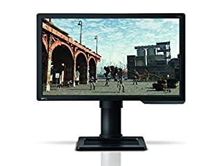 BenQ XL2411Z 144Hz 1ms 24 inch Gaming Monitor NVIDIA 3D Vision Supported seamless FPS RTS MOBA Game eSport (Discontinued by Manufacturer) (B00ITORITU) | Amazon Products