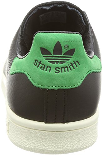 green Noir Sneakers core Black Basses core Smith Black Adidas Homme Stan vTS4n4