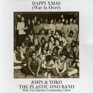 John Lennon, Yoko Ono - Happy Christmas (War Is Over) (En - Amazon ...