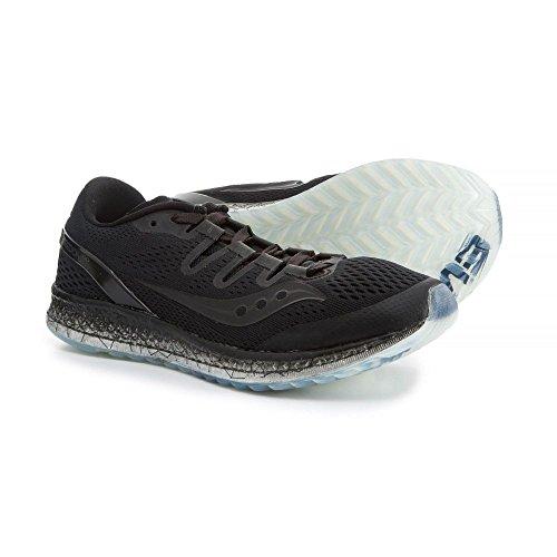 (サッカニー) Saucony レディース ランニング?ウォーキング シューズ?靴 Freedom ISO Running Shoes [並行輸入品]
