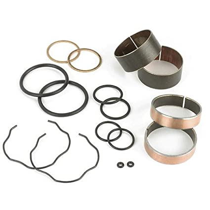 Outlaw Racing OR386075 Fork Bushing Repair Rebuild Kit Outlaw Racing Products