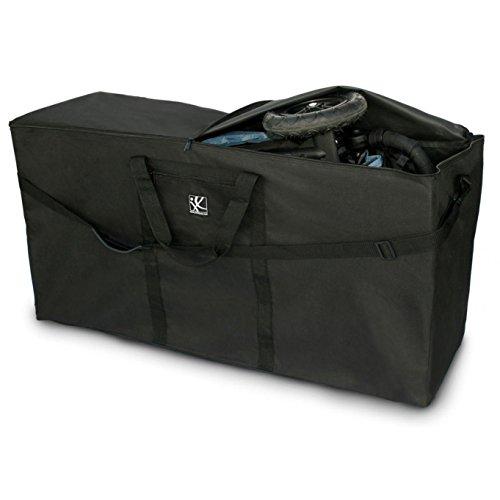 jl-childress-standard-dual-stroller-travel-bag-black