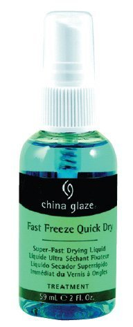 quick dry for nails spray - 3