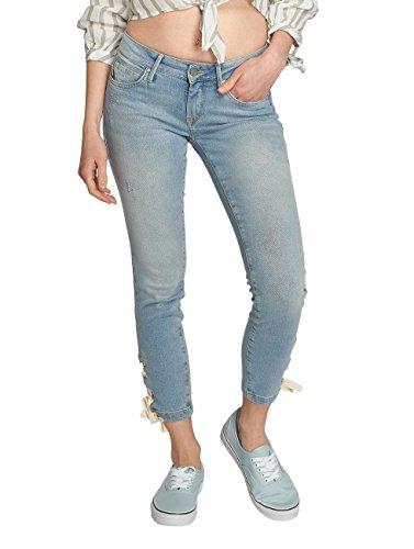 Mavi Jeans Mujeres Vaqueros / Vaqueros pitillos Serena Azul