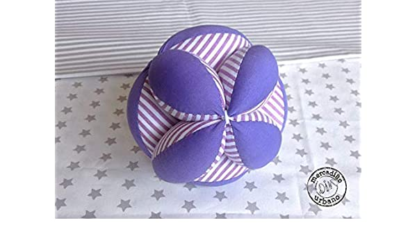 Pelota infantil, estilo Montessori, pelota para bebés ...