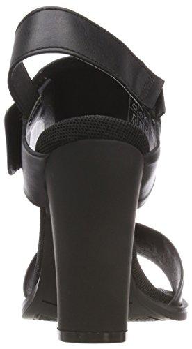 G-STAR RAW Core Strap, Sandales Bride Arrière Femme Noir (Black 990)
