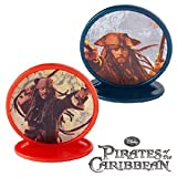 Pirates of the Caribbean 'On Stranger Tides' Cupcake Toppers (8ct)