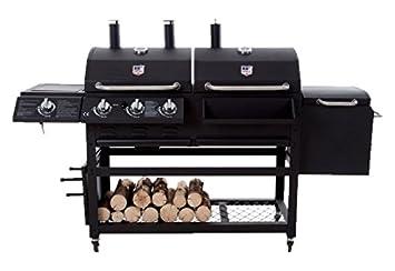 Grand Canyon Bbq.Bbgrill Grand Canyon Barbecue Kitchen Island Black