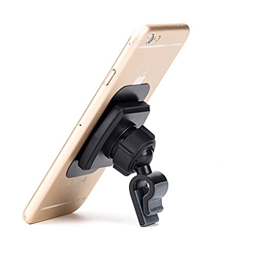 Premium Quality Magnetic Car Mount AC Air Vent Holder for iPhone 7 6