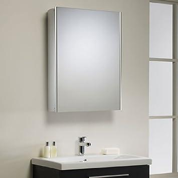 Limit Slimline Single Door Bathroom Cabinet