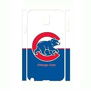Advanced Personalized Handmade Baseball Team Logo Print Phone Accessories for Samsung Galaxy Note 3 N9005 Case