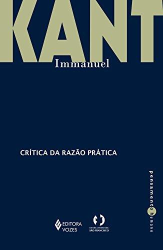 Crítica da razão prática (Pensamento Humano)