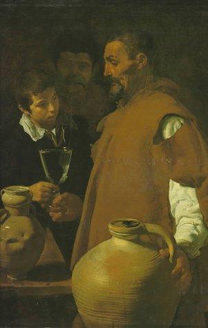Velázquez in Seville (Seville Stock)