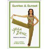 Yoga Zone: Sunrise & Sunset