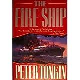 The Fire Ship, Peter Tonkin, 0517582678