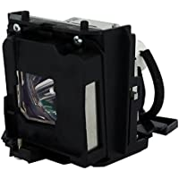 AuraBeam Professional Replacement Projector Lamp for Sharp AN-XR30LP/1 With Housing (Powered by Phoenix)