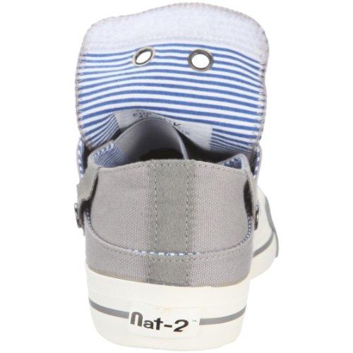 Nat-2 Stack 4 in 1 MS41LGR42 - Zapatillas de tela para hombre Gris