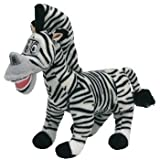 TY Beanie Baby - MARTY the Zebra ( Madagascar Movie Beanie )