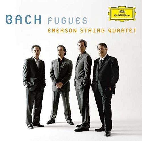 Bach: Fugues Arranged San Francisco Mall Quartet Cheap for String