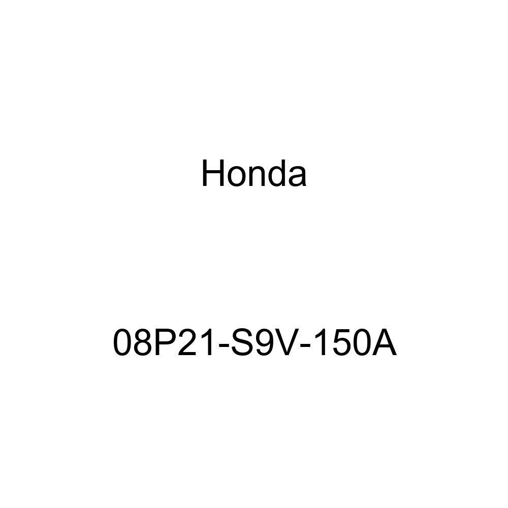 Honda Genuine 08P21-S9V-150A Fender Flare Set