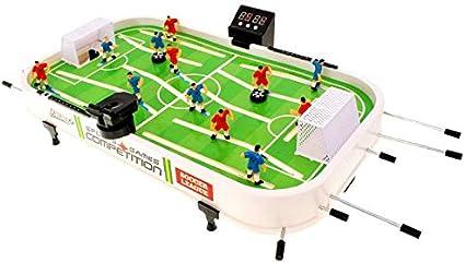BSD Juego de Acción y Reflejos - Juego de Mesa - Table Soccer ...