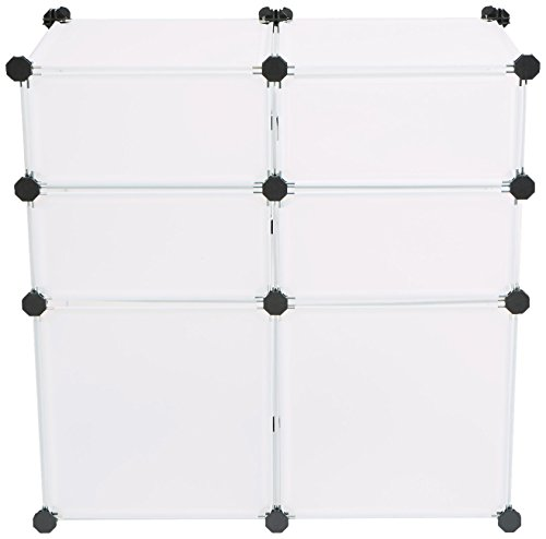 Top Modular Storage Systems
