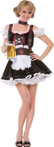 Beer Maiden Adult Costume
