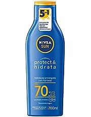 Protetor Solar, Nivea