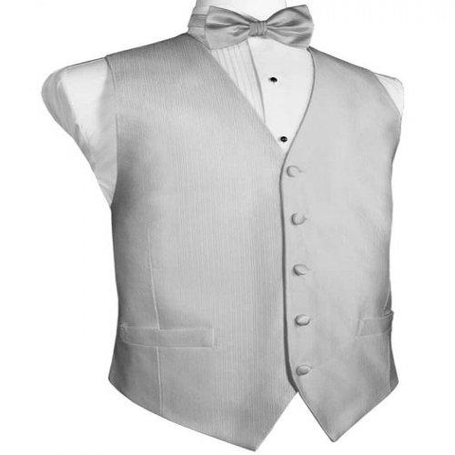 Tuxedo Vest Large Tie - 7