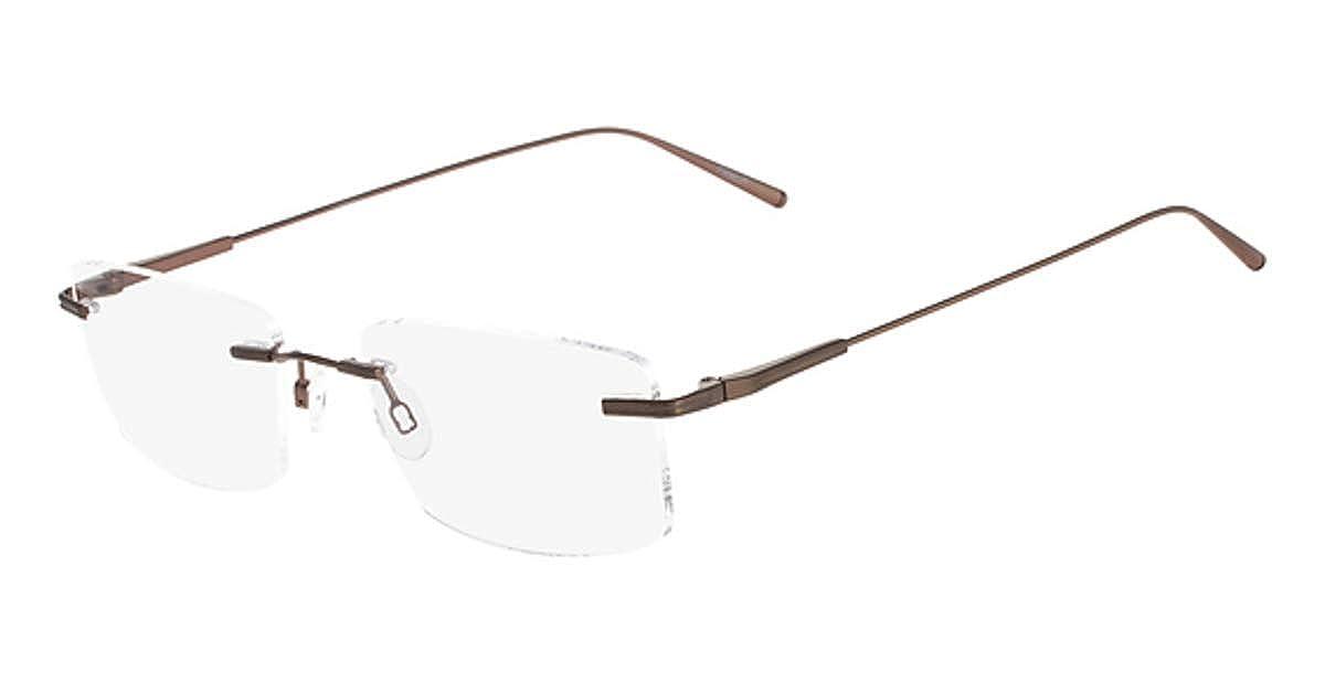 Flexon Mens E1092 Eyeglasses