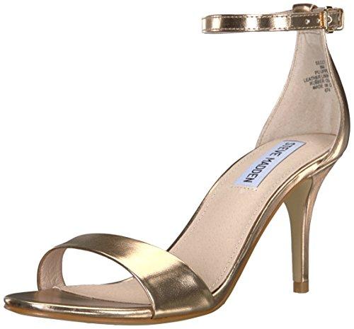 Steve Madden Women's Sillly Dress Sandal