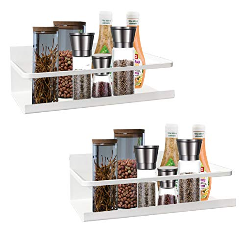 YCOCO Magnetic Spice Rack