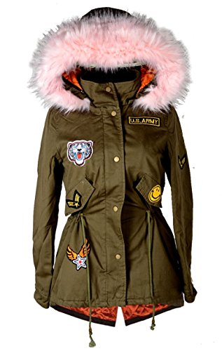 Parka Donna Italy Giacca Donna Donna Giacca Donna Italy Parka Donna Giacca Italy Parka 5zxqxAFw