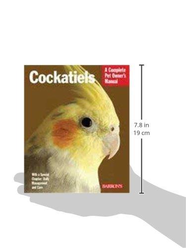 Cockatiels (Complete Pet Owner's Manual) 2