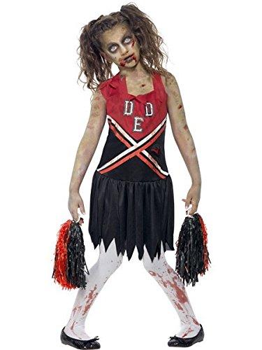 Smiffys Zombie Cheerleader Costume]()