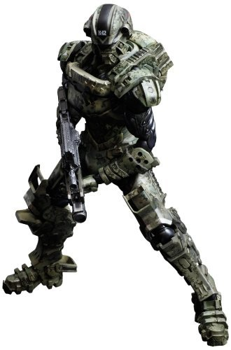 (Square-Enix Star Ship Trooper Invasion Hero Play Arts Kai Action Figure)