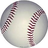 Baseball 3-D Magnet