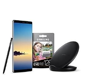 Samsung SM-N950UZVAXAA Galaxy Note8 (US Version) Factory Unlocked Phone