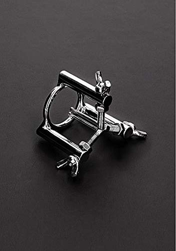 Shots Toys 3 Way Stainless Steel Urethral Stretcher