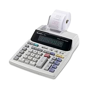 adding machine office depot